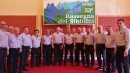 33a Rassegna dei Sibillini, 19 maggio 2018