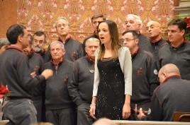 Concerto di Natale, con il soprano Ludovica Gasparri