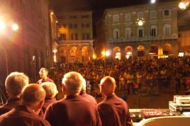 Notte dell'Opera 2012