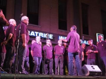 Notte dell'Opera, 31 luglio 2014 Corso Cairoli