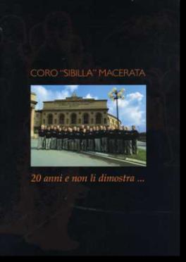 Pubblicazione in occasione del ventennale di fondazione 1996