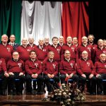 Coro Sibilla - Teatro Verdi Pollenza 2018